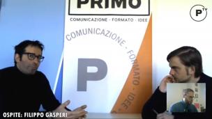 Gradara è pronta per gli eventi: la video-intervista a Filippo Gasperi