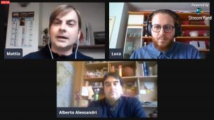 Verso l'accoglienza esperienziale: la video-intervista ad Alberto Alessandri