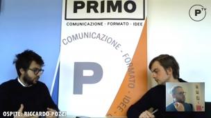 Programmando il 2021: la video-intervista a Riccardo Pozzi