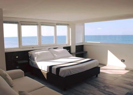 """L'Hotel Villa Joseph di Marotta si aggiudica il prestigioso """"Traveller Review Awards"""" di Booking.com"""