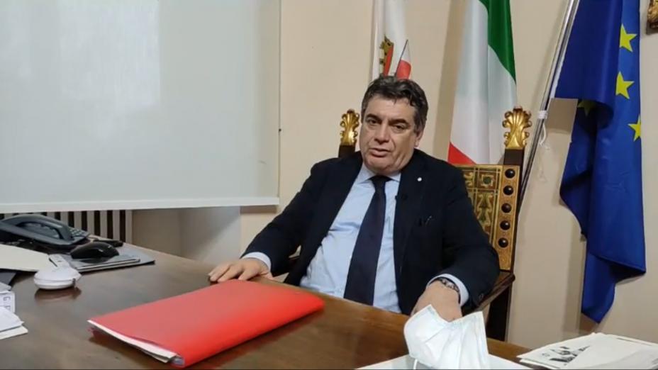 Fano vuole farsi più bella: la video-intervista a Massimo Seri