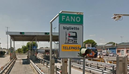 """Bocciato al Tar il nuovo casellino Fano Nord, Seri: """"Sollecitiamo la Regione perché si attivi con Società Autostrade e Ministero"""""""