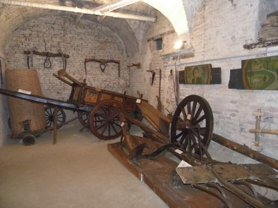 Anche a Mombaroccio riaprono i musei