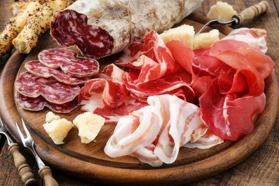 """Etichettatura di provenienza obbligatoria per le carni suine trasformate, """"una svolta per l'intero settore"""" secondo la Coldiretti"""