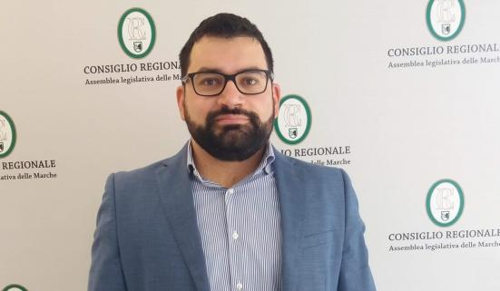 Giacomo Rossi (Civici) propone «un contributo a fondo perduto per i Comuni sede di turismo religioso»