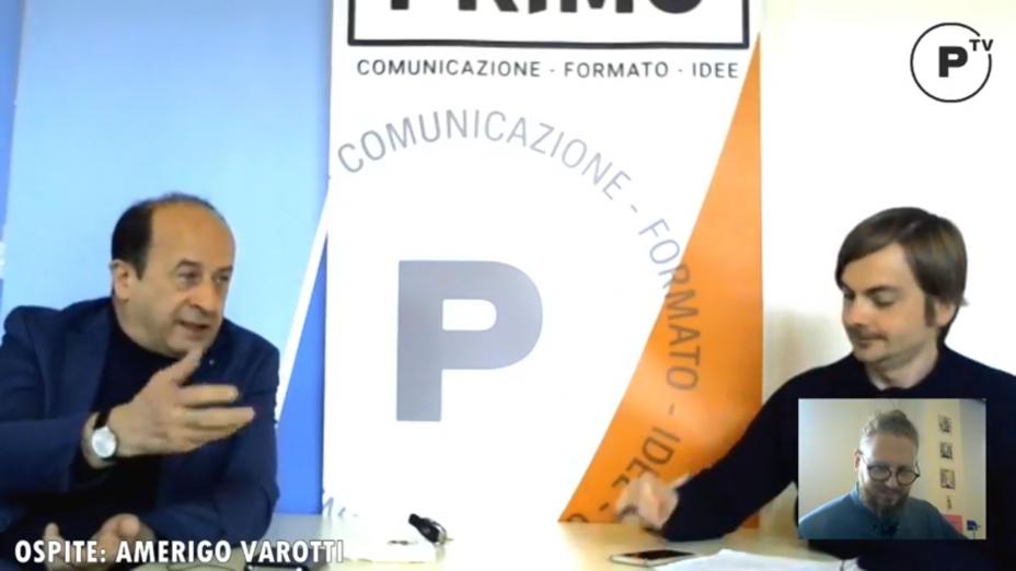 «Noi i turisti li andiamo a prendere»: la video-intervista ad Amerigo Varotti