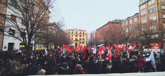 """Amati (PD): """"Tante Donne e non solo, in piazza a Roma e ad Ancona per la piena applicazione della legge 194"""""""