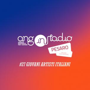 ANG In Radio Pesaro - Creare per credere #27