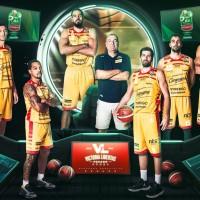 """""""9 anni dopo l'ultima apparizione, la VL torna alla Final Eight di Coppa Italia"""": la presentazione della Lega Basket Serie A"""