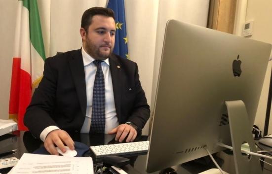 «La Regione inserisca il San Benedetto tra le priorità di finanziamento», dice Perugini