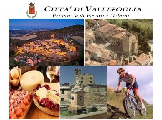È in arrivo il nuovo portale turistico di Vallefoglia
