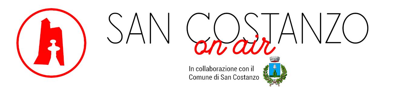 San Costanzo On Air HEAD