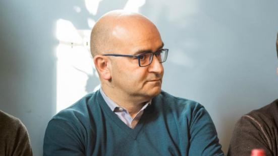 «La Regione ci chiede erogare servizi ma non prevede le risorse», dice Dimitri Tinti