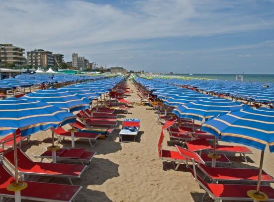 Domani tavola rotonda tra Roma, Pesaro e Bruxelles sulle concessioni spiaggia