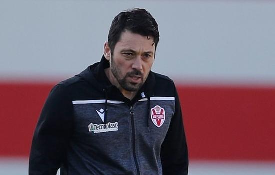 """Carpi - Vis Pesaro, Di Donato: """"Domani giochiamo contro una diretta concorrente, una gara da non sbagliare"""""""