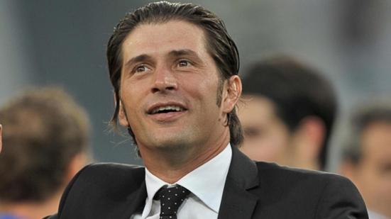 Alessio Tacchinardi è il nuovo allenatore del Fano: l'ex calciatore di Serie A e Nazionale sulla panchina granata