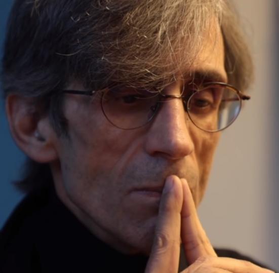 """""""Comunicare sé"""": il filosofo e scrittore Fabio Cantelli protagonista del 1° appuntamento del ciclo di incontri"""