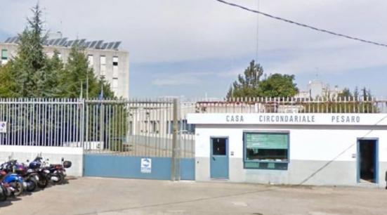 """Focolaio presso il carcere di Villa Fastiggi con 47 contagiati, Giulianelli: """"Attivati tutti i protocolli"""""""