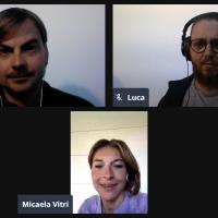 Collaborare di più per il bene comune: la video-intervista a Micaela Vitri