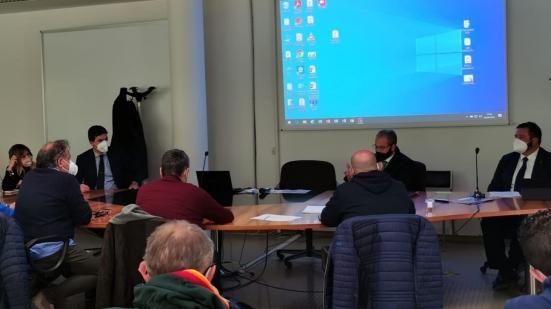 """Crisi Elica, oltre 400 posti di lavoro a rischio: """"C'è una distanza significativa tra azienda e sindacati"""" ha detto Acquaroli"""