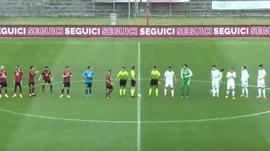 Duro colpo per la Vis Pesaro sconfitta ad Arezzo, la corsa per la salvezza si complica