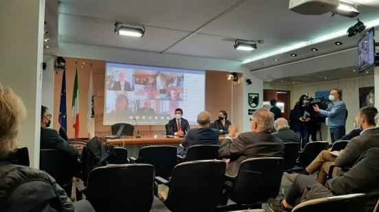 """Alleanza Marche - Lombardia, per Inside Marche Live """"strategica e foriera di nuove opportunità"""""""