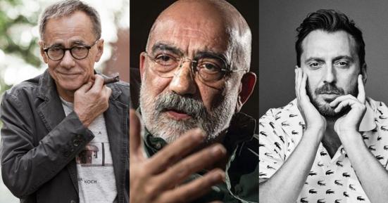 A Roberto Vecchioni, Ahmet Altan e Cesare Cremonini i premi di Passaggi Festival 2021