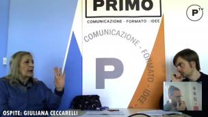 La scuola del futuro: la video-intervista a Giuliana Ceccarelli