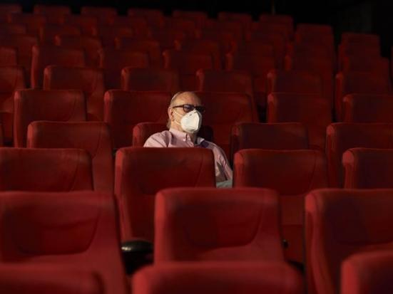 «La riapertura dei cinema è solo un'illusione», dice Massimiliano Giometti