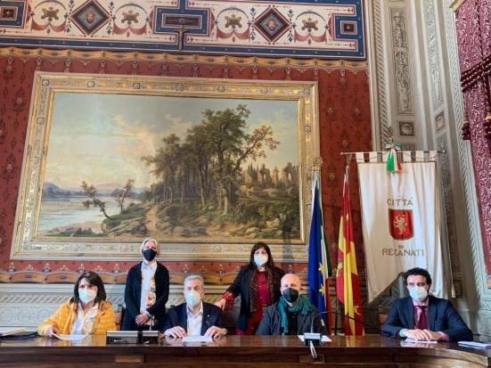 Inside Marche Live e Recanati insieme: passa la promozione territoriale tramite Enjoy Marche Italy