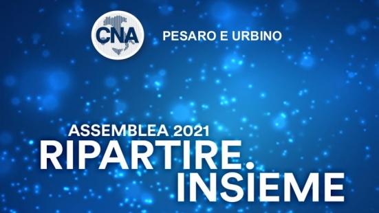 """""""Pesaro-Vallefoglia-Gabicce Mare, tra confini e opportunità"""": lunedì l'assemblea elettiva della CNA"""