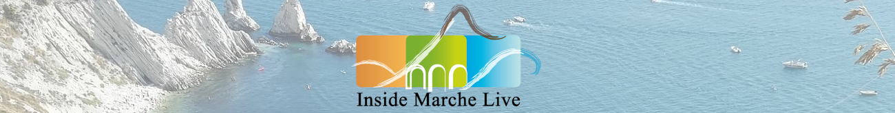 Inside Marche Live Footer