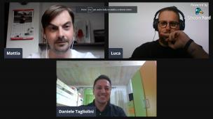 L'ambiente a portata dei giovani: la video-intervista a Daniele Tagliolini