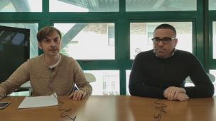 Aggiornamenti dalla Regione: la video-intervista a Nicola Baiocchi