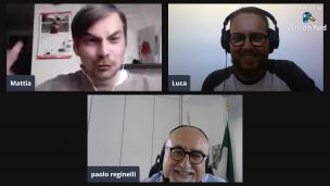 Strategie future: la video-intervista a Paolo Reginelli