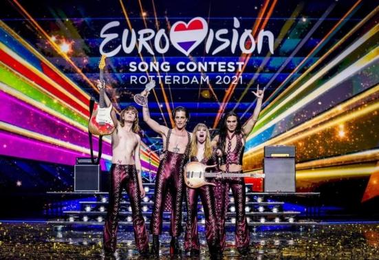 Pesaro vuole candidarsi per ospitare il prossimo Eurovision