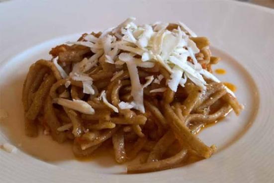 Dove mangiare bene il prossimo weekend in provincia di Pesaro e Urbino