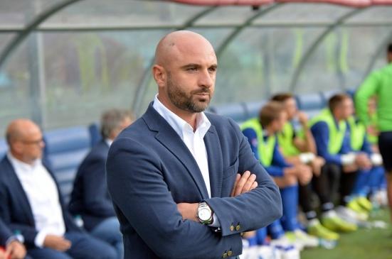 Marco Banchini è il nuovo allenatore della Vis Pesaro