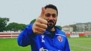 """Di Donato saluta la Vis Pesaro con una lettera: """"Il grazie più grande va ai miei ragazzi, grandissimi uomini"""""""