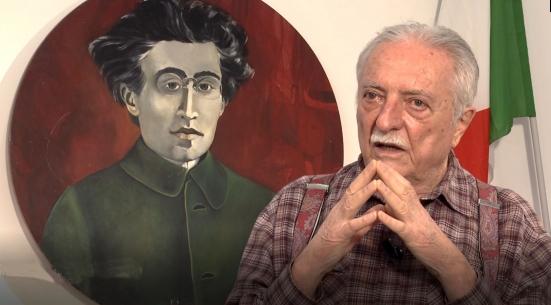 E' dedicato ad Aldo Amati il cortometraggio della Fondazione XXV Aprile in programma giovedì
