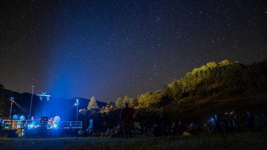 Happennino Festival svela il programma completo che indagherà il rapporto tra Dante, territorio e tempo