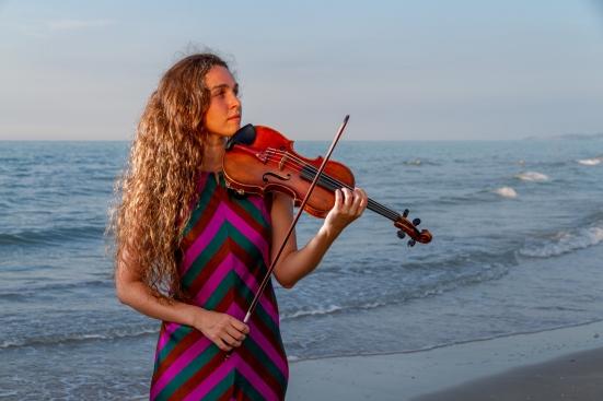 Il Ritorno alla Musica prosegue coi talenti di Lisa Rieder e Federico Bosco