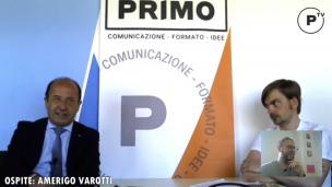 Nuove proposte per il turismo: la video-intervista ad Amerigo Varotti