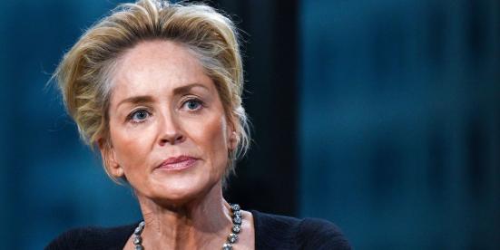 Sharon Stone sarà ospite virtuale di Passaggi Festival