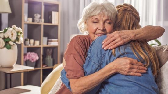 Che cos'è il Metodo Validation®, il sistema che permette di entrare in relazione con le persone affette da demenza senile