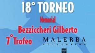 """G.S. Muraglia, dopo 1 anno di stop forzato il Memorial """"Gilberto Bezziccheri"""" riparte giovedì 3 giugno"""