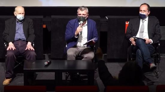 Presentata oggi a Roma la 57° Mostra Internazionale del Nuovo Cinema di Pesaro