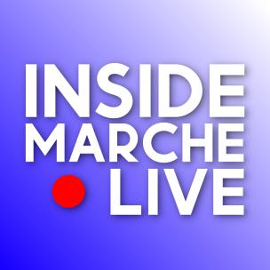 Inside Marche Live: Urbino Incoming