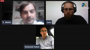 Cinque anni da sindaco: la video-intervista a Emanuele Feduzi