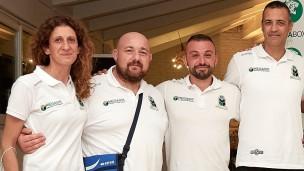Megabox Vallefoglia, confermato per la prossima stagione lo staff di coach Bonafede